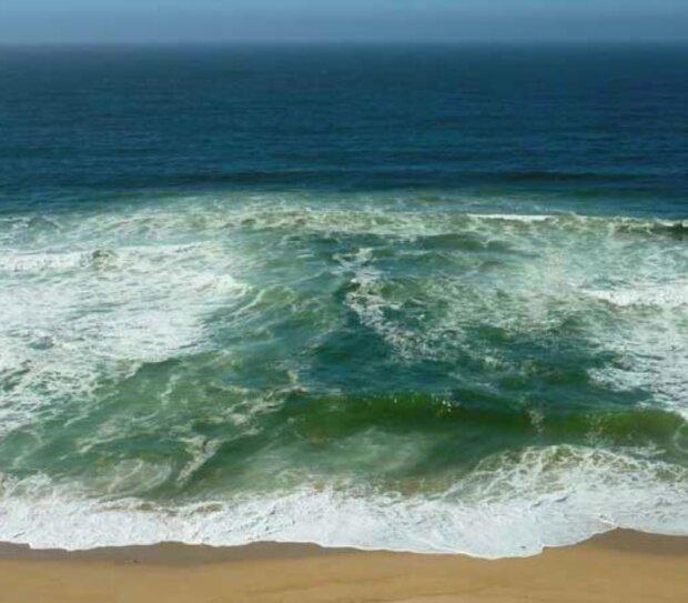 Sandflecken