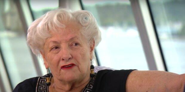 Ausgezeichnete Pension. Foto: Youtube Screenshot