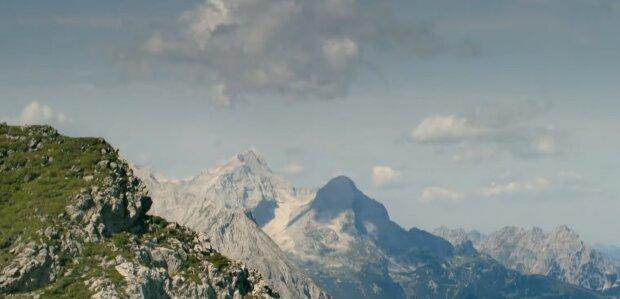Auf 3300 Metern Höhe: Wer in einem einsamen Haus in den Alpen lebt