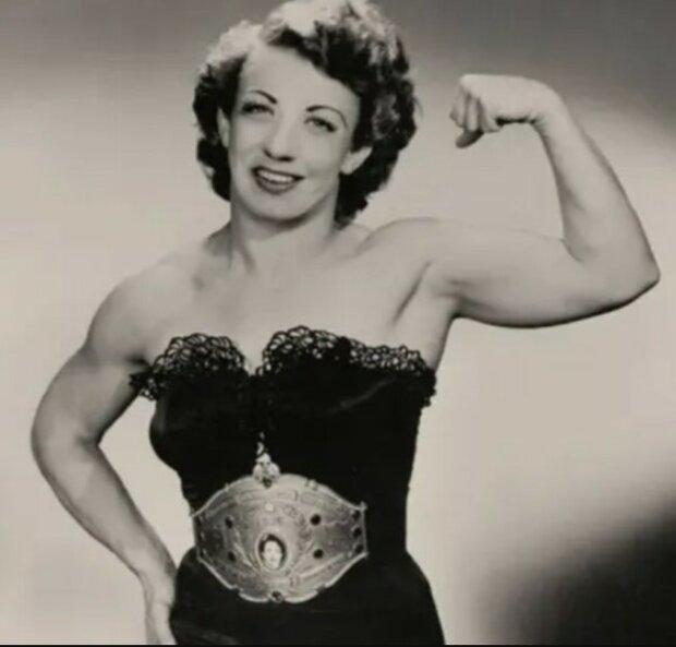 Wie sahen die ersten Bodybuilderinnen des frühen 20. Jahrhunderts aus