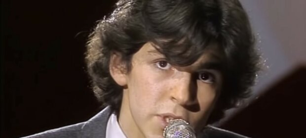 Thomas Anders. Quelle: Youtube Screenshot