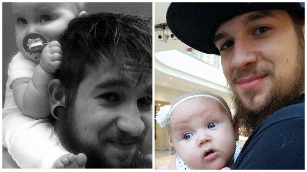 Vater und Tochter. Quelle: Screenshot