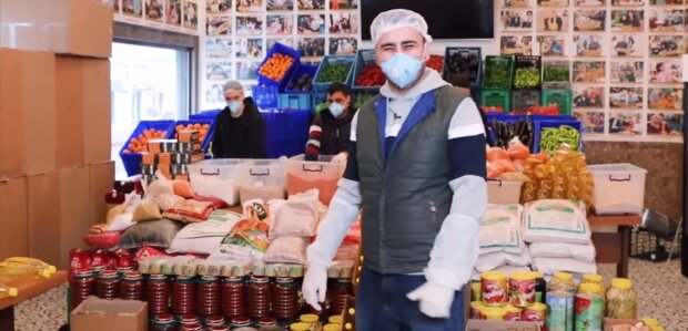 Burak Özdemir. Quelle: Screenshot YouTube