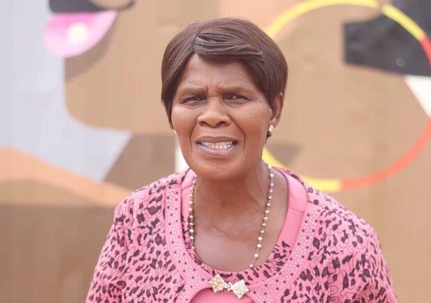 Kinder baten ihre Mutter, nicht zu singen: Sie hörte nicht auf sie und wurde ein Star