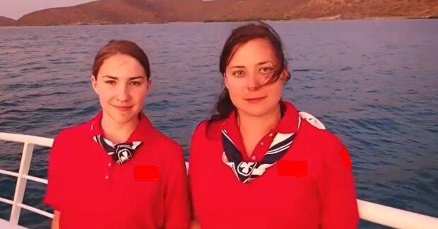 Girl Scouts. Quelle: YouTube Screenshot