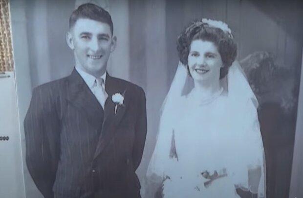 Audrey und Ken Mosey.. Quelle: YouTube Screenshot