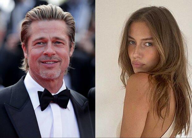 Brad Pitt hat sich von einem 27-jährigen Modell getrennt: Details sind bekannt geworden