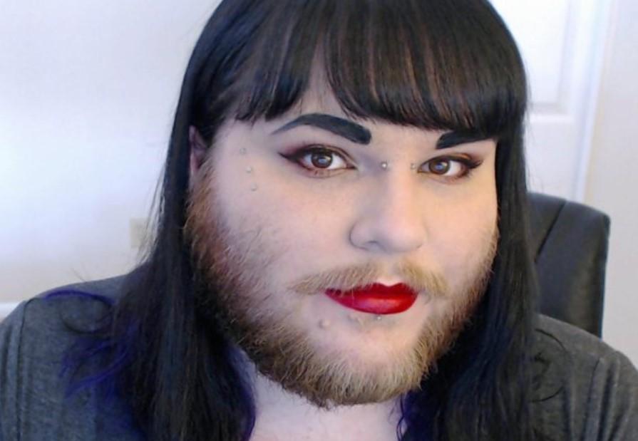 Mädchen Rasieren