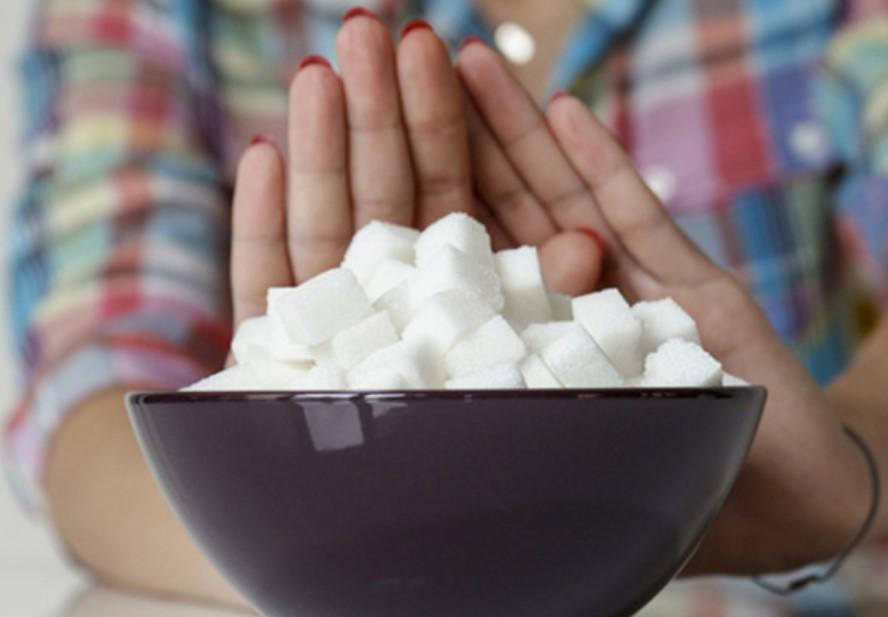 Auf Süßigkeiten Verzichten Abnehmen
