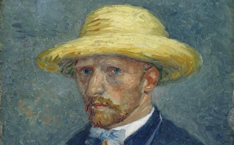 Warum Hat Sich Van Gogh Das Ohr Abgeschnitten