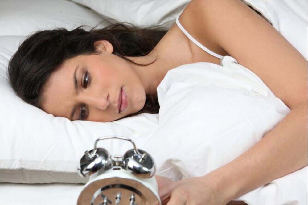 Effiziente Möglichkeiten zum Einschlafen, wenn der Schlaf